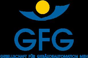 Logo GFG Gesellschaft für Gebäudeautomation mbH